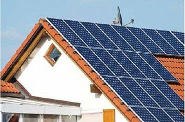 Boom domácích elektráren: S financováním pomohou zelené úvěry i prodej přebytečné energie