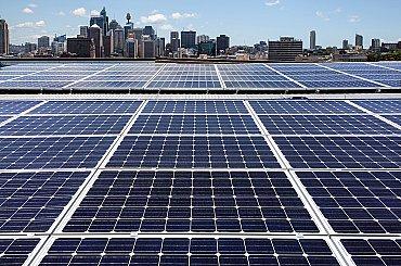10 GW: Největší bateriový solární park světa vAustrálii zajistí dodávky zelené energie pro Singapur