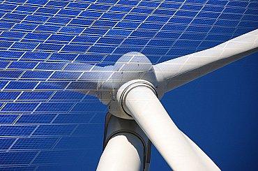 Čína si stanovila cíl pro instalovaný výkon v obnovitelných zdrojích do roku 2025