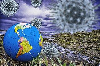 Životní funkce planety jsou v ohrožení, pandemie stav nezlepšila, popisují vědci v žurnálu BioScience