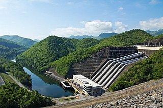 """Bosňanka dostala """"ekologickou Nobelovu cenu"""" za boj proti vodní elektrárně"""