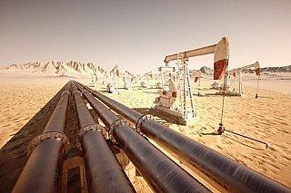 Ropa je díky vyšší poptávce a nižším zásobám poblíž maxima z dubna 2019