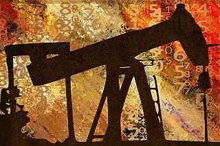 Ceny ropy rostou, Brent se vyšplhal na tříleté maximum
